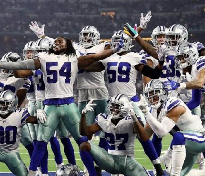 NFL: Se volvieron locos… Cowboys quieren jugar con público
