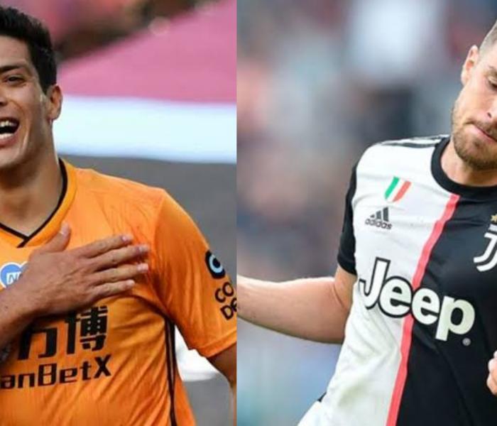 Juventus: Raúl Jiménez a cambio de Arom Ramsey