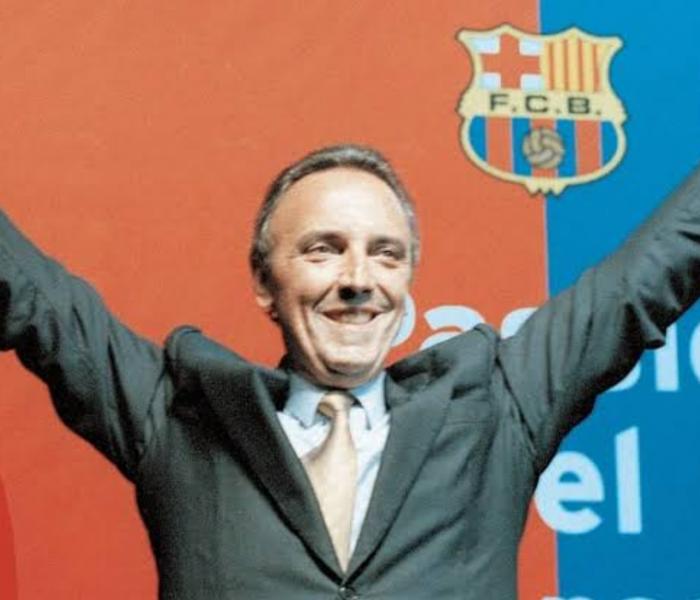 Ahora sí ya se calentó el partido…Ex Presidente del Barcelona dice que el Bayern no es tan bueno