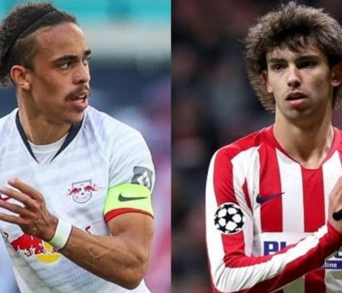 ¿Quién será el segundo semifinalista de la Champions? El Atlético o el Leipzig