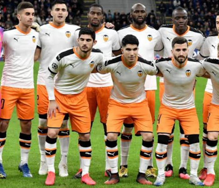 El Valencia quiere jugadores ¡Gratis!