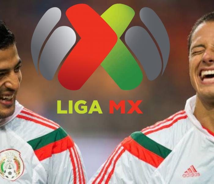 Carlos Vela y Chicharito podrían llegar en la Liga Mx