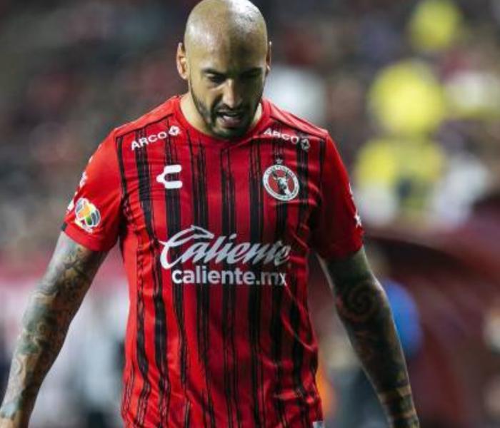 Xolos: Nahuelpán rescinde su contrato con Tijuana