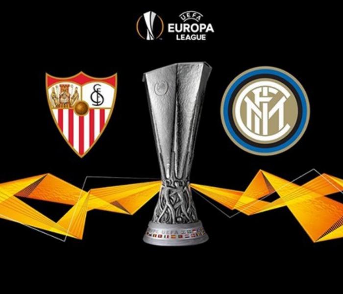 ¿Quién ganará la Europa League? ¿Inter de Milán o Sevilla?