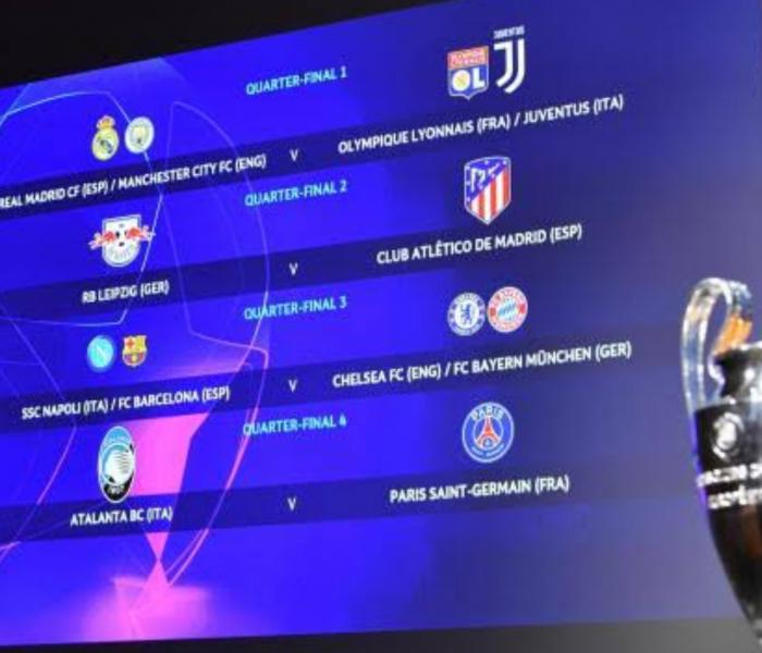 Champions League: Las eliminatoria de un solo partido podrían quedarse