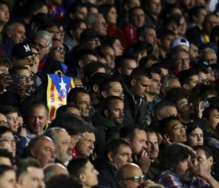 La Supercopa Europea se jugará con público
