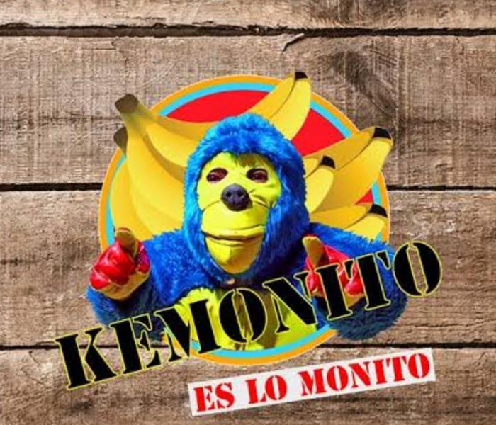 Lucha Libre: Komonito invita a sus seguidores a comprar su mercancía oficial