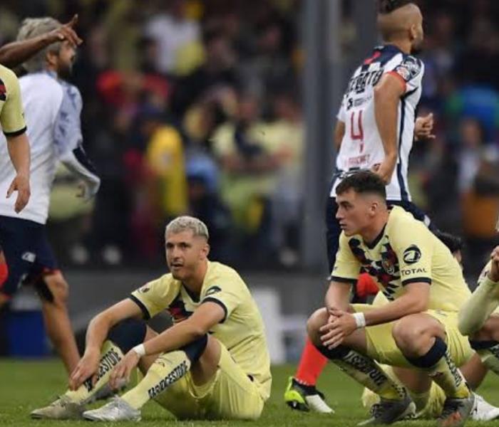 """América: """"Hoy hay equipos que tienen mucho mayor presupuesto que nosotros"""" dice Herrera"""
