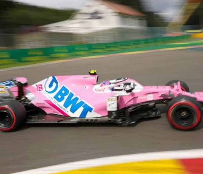 F1: Pésima estrategia de Racing Point para Sergio Pérez