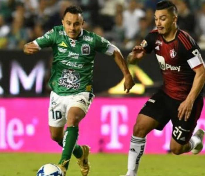Guard1anes 2020: Lunes por la noche, León vs Atlas