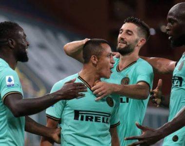 Que siempre si… El Inter podría hacer válida la compra por este crack
