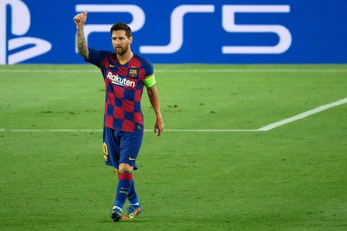 Que viva el futbol… Así clasificó el VAR-celona a cuartos