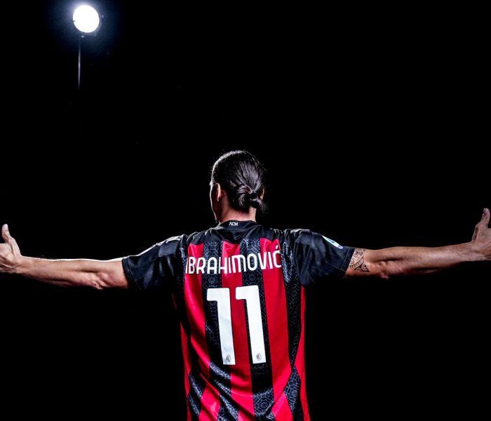 El Milán ha decidido renovar a Zlatan… No tiene fecha de retiro