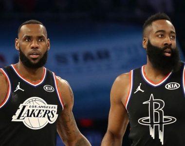 Si habrá NBA… Deciden reanudar los Playoffs