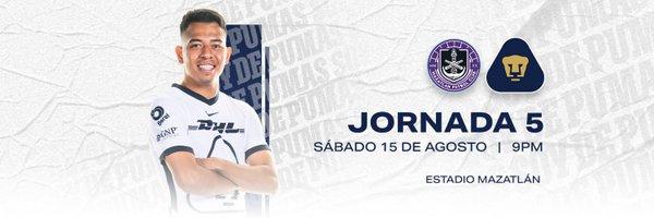 Perfil: Pumas jornada 5