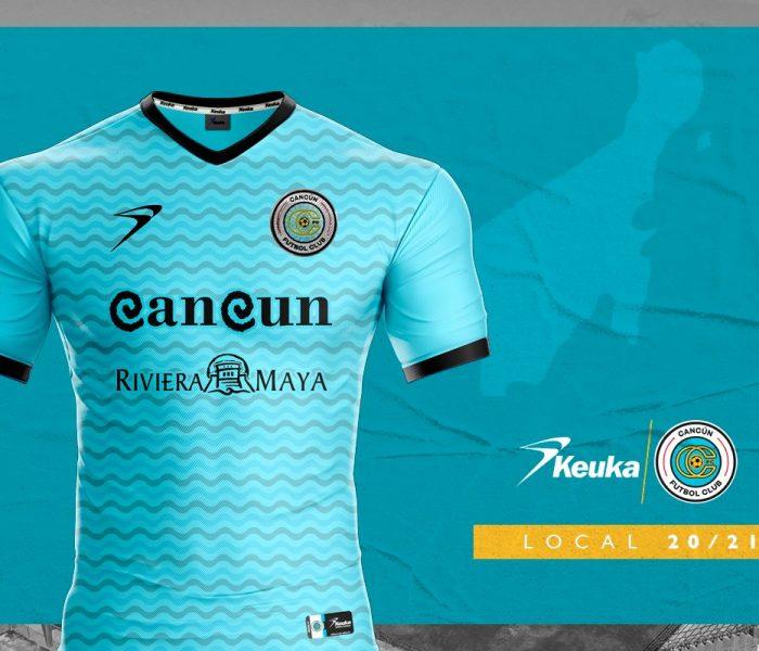 Cosa hermosa, cosa bien hecha… Cancún presenta sus uniformes