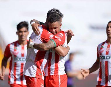 Al fin ganaron… Necaxa le arrebata los tres puntos a Mazatlán