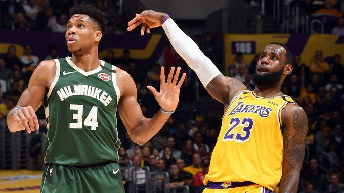 La cerrada batalla por el MVP… Así los candidatos en la NBA