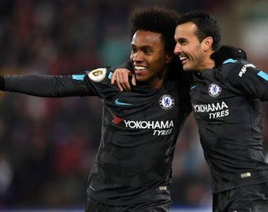 Se siguen desarmando… Chelsea pierde a dos de sus figuras