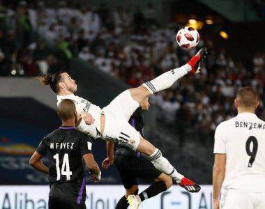A Bale ya no lo quieren en Madrid… No fue convocado para la Champions