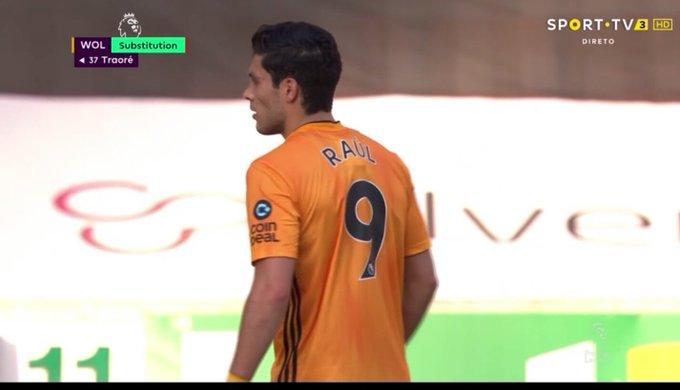 Cristiano quiere a Raúl Jiménez en la Juventus