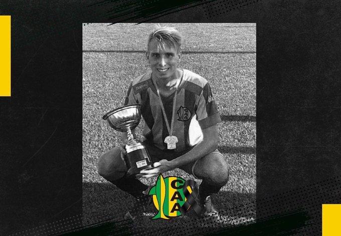 Leandro Latorre, se suicida por no haber encontrado equipo de fútbol