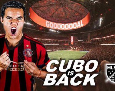 Erick Torres llega al Atlanta United