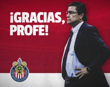 Adiós a Luis Fernando Tena