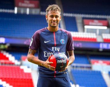 A tres años del fichaje de Neymar Jr con el PSG