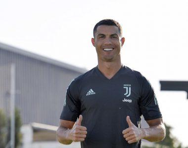 La Champions esta de vuelta… Por el récord de Cristiano Ronaldo