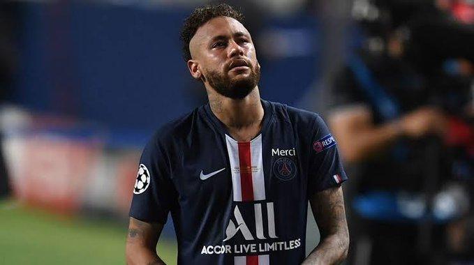 Neymar se queda en el PSG