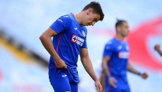 Igor Lichovsky regresa a Cruz Azul