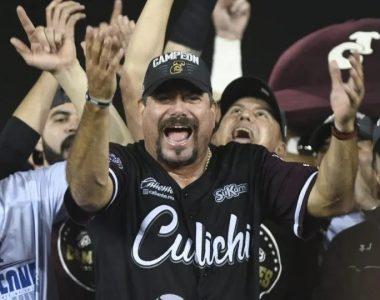 Si habrá béisbol en México… La Liga Mexicana del Pacifico ya tiene fecha