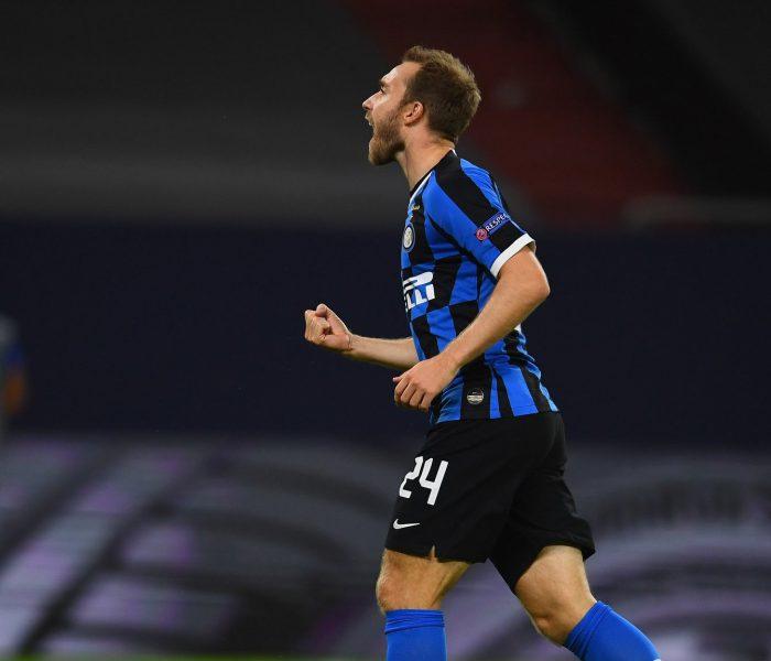Caminando… Inter y el United avanzan en la Europa League
