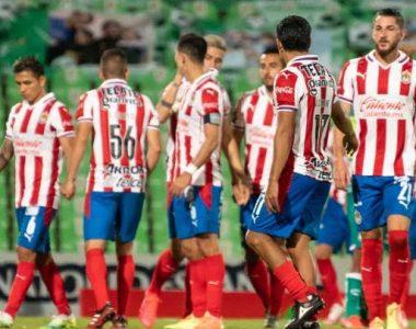 Esto no es de equipo grande… Chivas firma su peor arranque en años