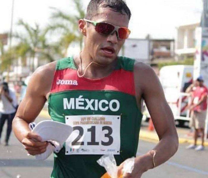 Juegos Olímpicos, Marcha, COM: Isaac Palma busca estar en el Top 5
