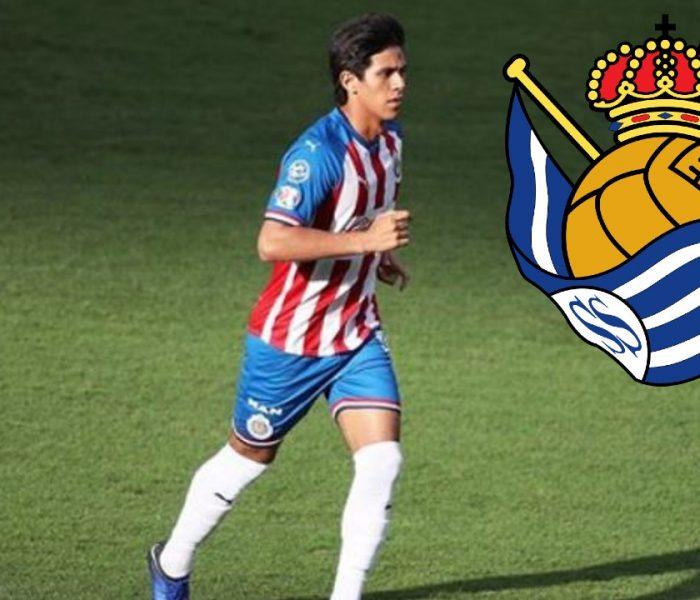 Jose Juan Macias ya tiene listas sus maletas
