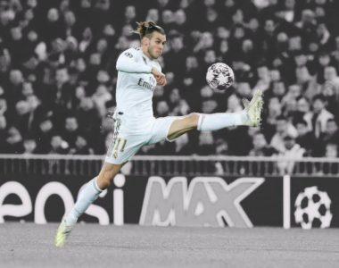 El fue quien no quiso… Bale ya no quiere seguir en el Real Madrid y así lo demostró