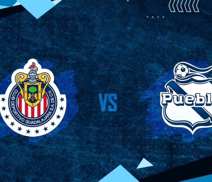 Guard1anes 2020: Minuto a Minuto Chivas contra Puebla