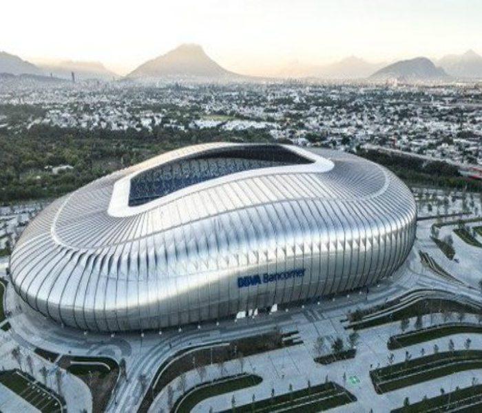 A cinco años de su inauguración Monterrey no ha levantado título en su estadio