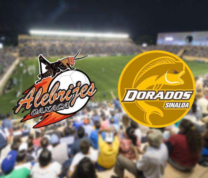 Liga de Expansión Mx Minuto a Minuto Oaxaca vs Sinaloa