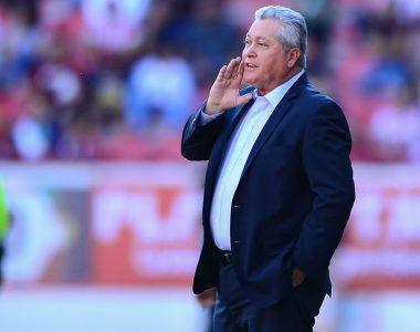 Afición de Chivas pide a otro técnico Vucetich es quien  suena para el puesto