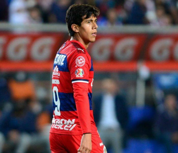 JJ Macías se queda en México, no va a Europa