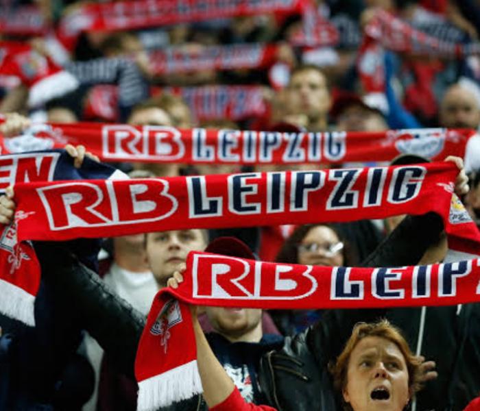 El Leipzig jugará con gente en su estadío