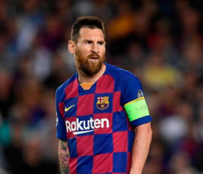 Messi ya le respondio a LaLiga a través de un comunicado y esta le contesta