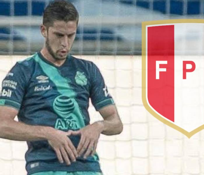 Perú quiere comprar a Santiago Ormeño para que juegue con su selección
