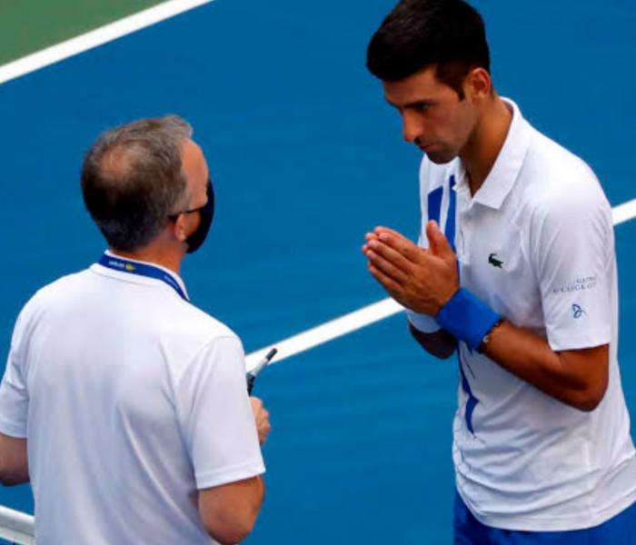 Djokovic no sólo perderá dinero por la multa