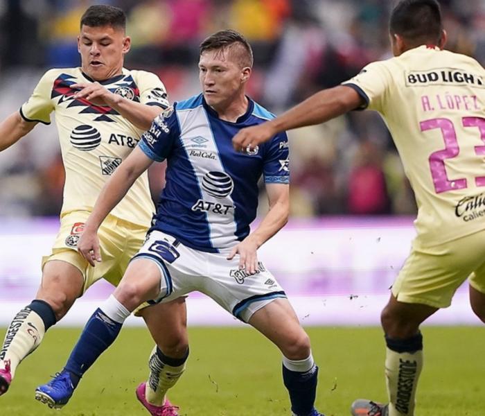 En las últimas dos victorias del Puebla ha goleado al América