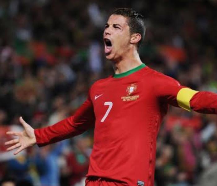 Se rinden ante Cristiano Ronaldo
