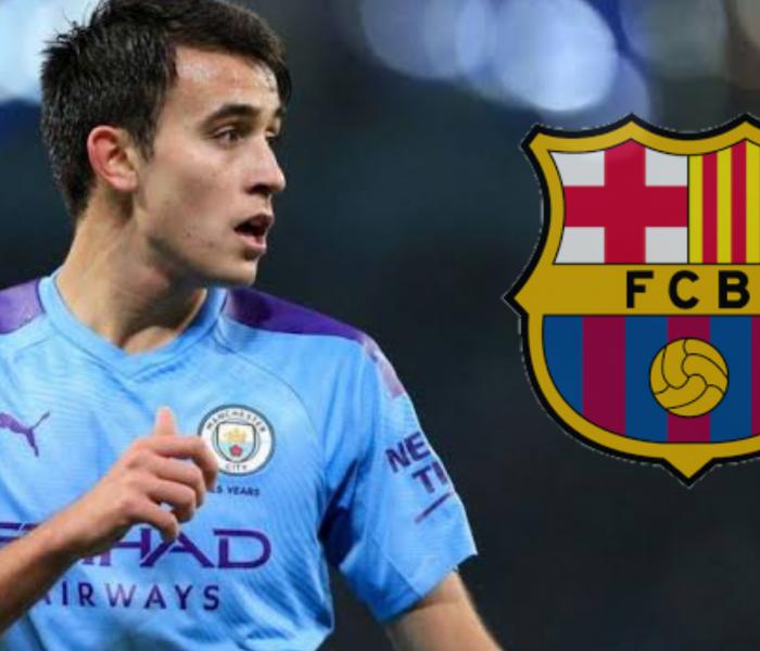 Barcelona: El Manchester City quiere 5 millones más por Eric García